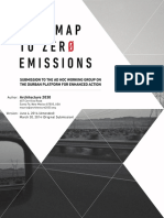 Roadmap to 0 Emissions Architecture 30