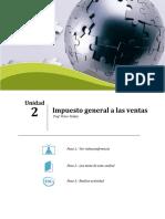 03 Hipótesis de Incidencia Del IGV