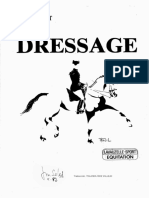 Dressage cdt Licart