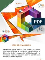 108002 Diseño y Evaluacion Integral de Proyectos OVI Unidad IV