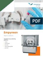Empyrean Nano Edition