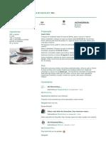 Delicia de Chocolate - Imagem Principal - Dica - Imagens Etapa - Comentarios - 2011-03-23