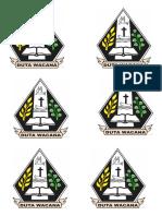 logo ukdw