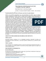 12. Rolando Zabala. Ecosistema Paramo. FUNDACION MINGA Chimborazo Ecuador