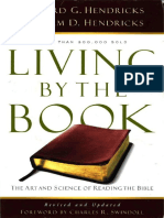 22270499 Living by the Book