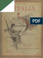 "'L'Italia Superiore ... Belle Arti, Monumenti, Ricordi Storici, Paesaggi, Costumi, Etc. [Translated From ""L'Italie Du Nord.']'"