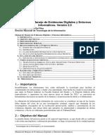 03 Manual de manejo de Evidencias Digitales.pdf