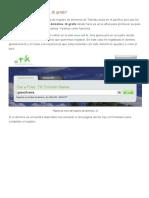 Crear Un Blog en Blogger Completo!_ Como Registrar Dominio