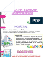 Unidad Del Paciente 2