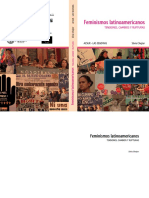 Feminismos Latinoamericanos. Tensiones,Chejter, Silvia - cambios y rupturas.pdf
