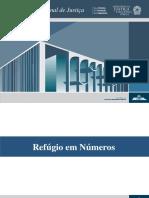 Refugio Em Numeros 2010 2016