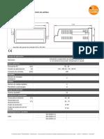 DX2042 00_ES ES Display Digital