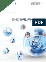 Endoalpha Product Brochure 001 V1-En 20100601
