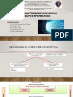 Grupo 3 - Proceso de Mantenimiento Preventivo de Equipos Informáticos (Examen Parcial) (2)