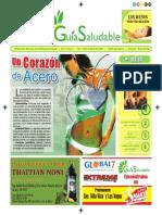 Guía Saludable No. 01