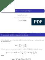 FSK - Informações