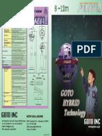 PANDIA2 Brochure