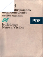 Freud. el descubrimiento del inconsciente [Octave Mannoni].pdf