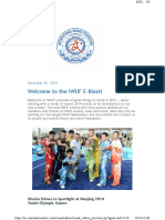 2014-12-30 IWUF e-blast