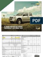 Chevrolet D Max