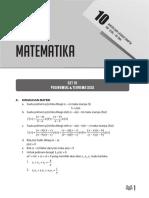 Polinomial Dan Teorema Sisa - Bagian 4 0