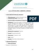 03 - produccion informativa