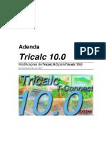 Adenda T1000P