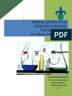 Manual Bioquímica General 2015