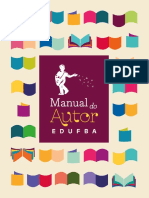 Manual Autor Edufba Digital