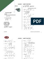 Algebra Segundo de Secundaria