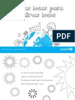Unicef Educa Rimas Locas Para Climas Locos