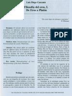 CASCANTE, Luis Diego (2010) Filosofía del Eros.pdf