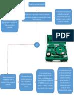 Medidor de Presión de Combustible