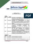 Actualizacion Normativa al 06 de Marzo de 2018