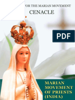 Rosary Cenacle