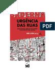 Urgência Das Ruas