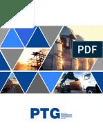 Brochure PTG