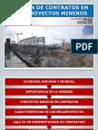 Gestion de Contratos en Megaproyectos Mineros Rev. 1