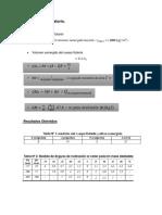 Formulas a Utilizar Lab