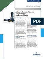 PW 1 Polymer Ch Weldability