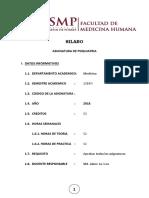 SILABO PSIQUIATRIA 2018