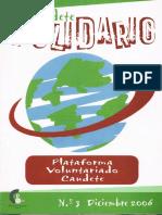 Caudete Solidario Nº 3