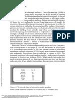 Strategic Integrated Marketing Communications (Pg 99 105)