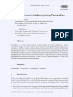 A Fourth Alternative in Interpreting Parmenides.pdf
