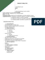 proiect did cercet si nevoile clientilor - clasif. cercetare.doc
