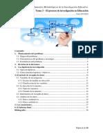 Tema 3 - El proceso de investigación en educación.pdf