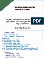 Pengembangan-Modul-2013.pptx