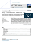 2017-Sanjay-characterization and Properties Opf Natural Fiber Polymer Composites- Review