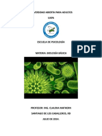 Material de Metabolismo Celular