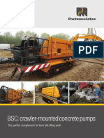 BSC en Catalogue